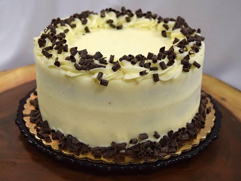 Red Velvet Cake Flemington Nj